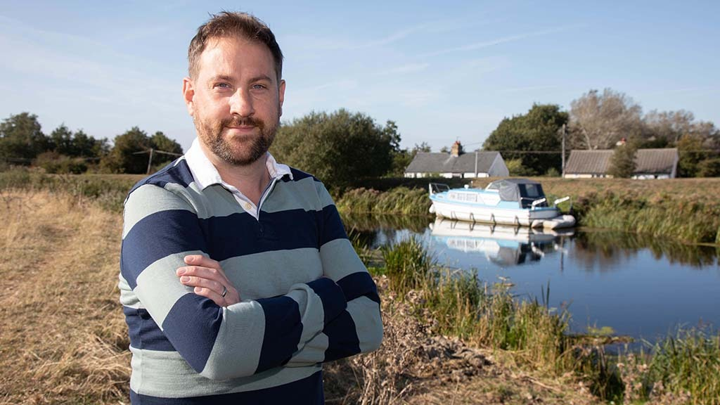 In your field: Tom Clarke - 'We've been moving away from routine ploughing and that will continue'