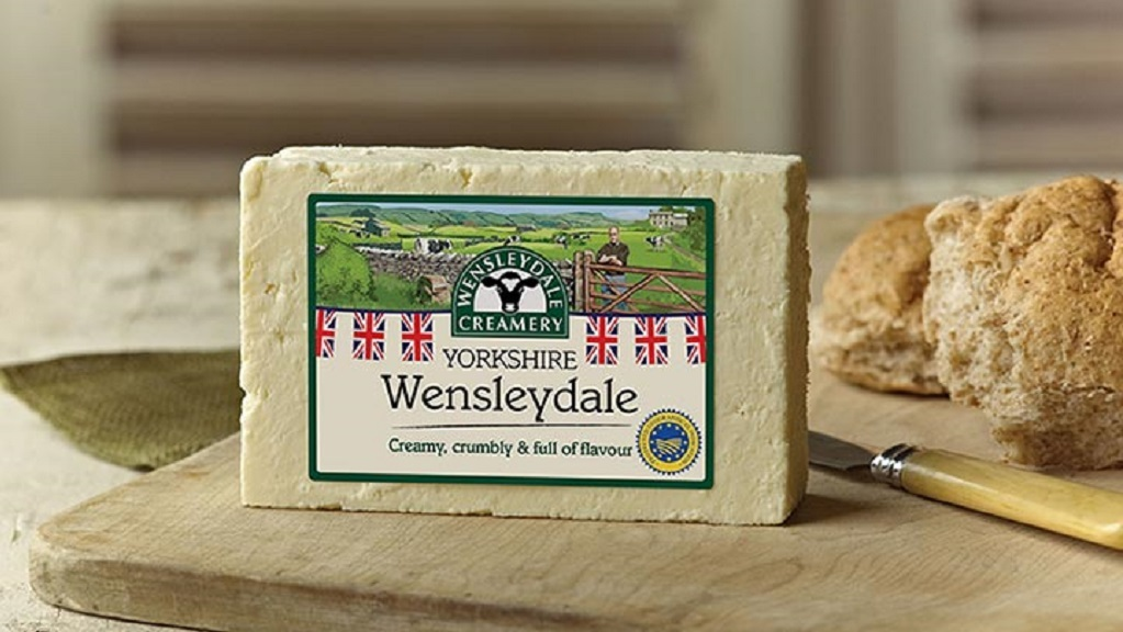 Saputo to acquire Wensleydale Dairy Products for £23m