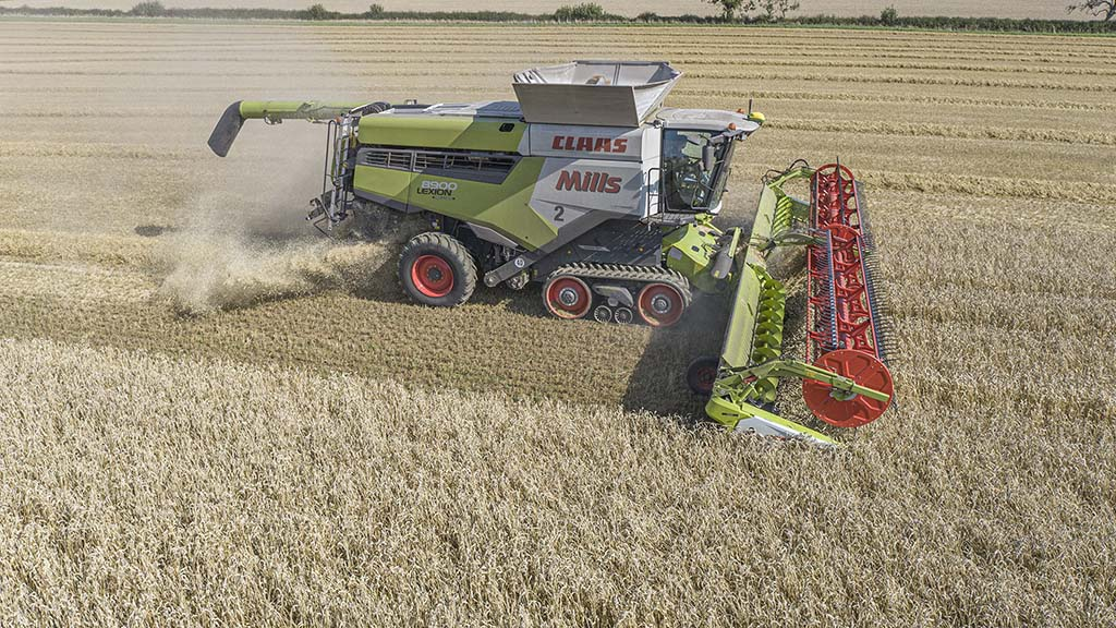 Grain prices hold up against a backdrop of volatility
