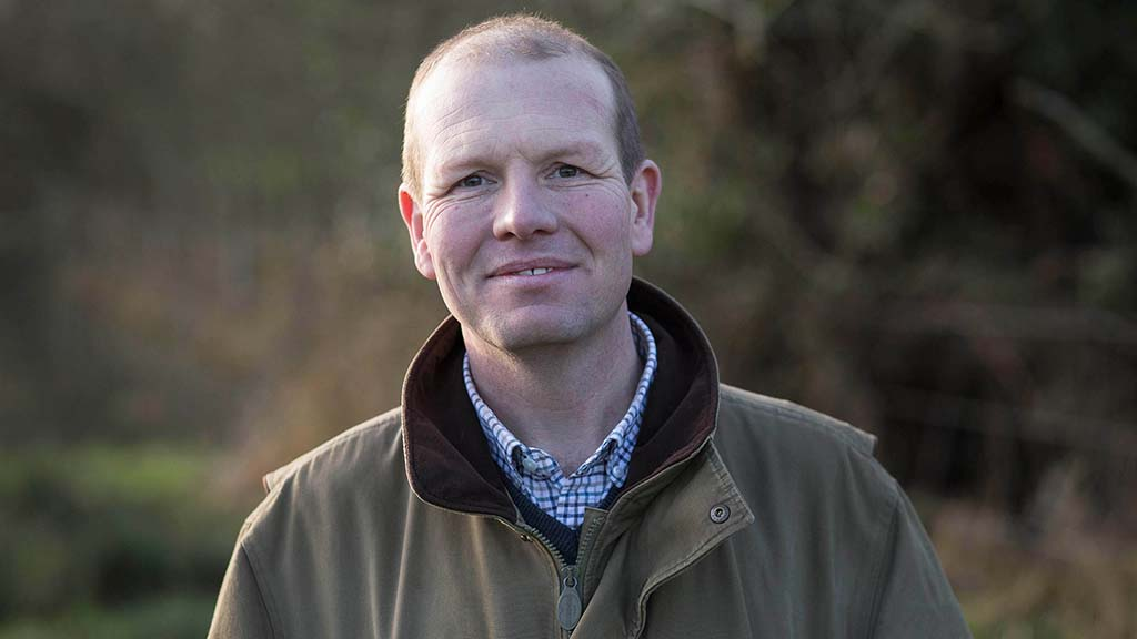 Backbone of Britain: Farming sustainably for the future