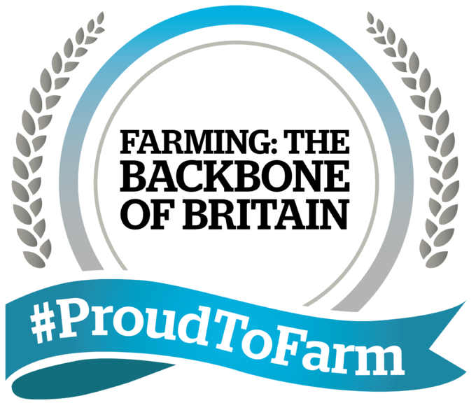 Proud to Farm