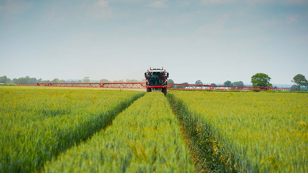 Future GB pesticide approval regulation update