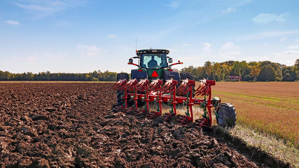 Kverneland gives LO ploughs Max spec option