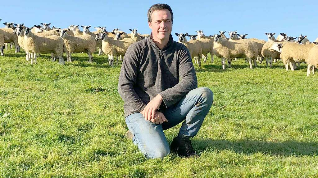 In your field: Thomas Carrick - 'It is sad to see the social aspects gone from marts'
