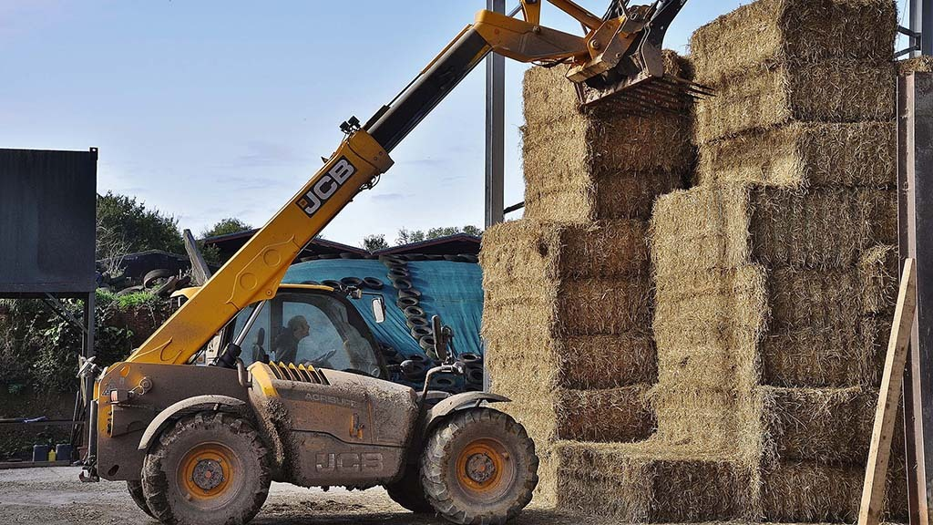 User review: Latest JCB telehandler is a smooth operator