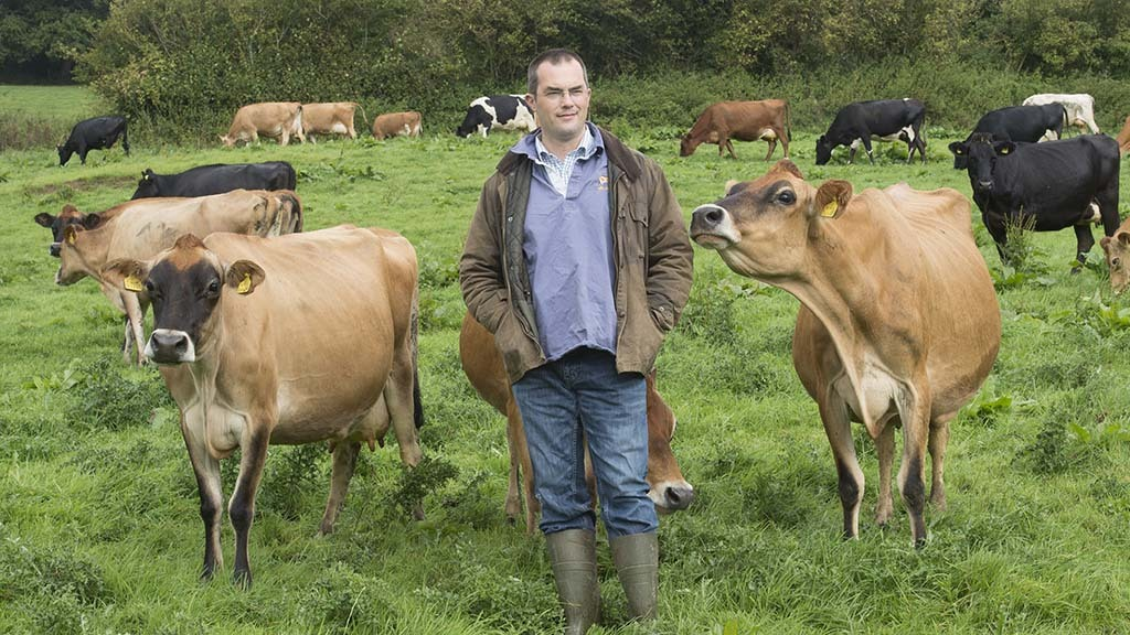 In your field: Jon Stanley - 'I cannot believe how quickly three years writing for FG has gone'