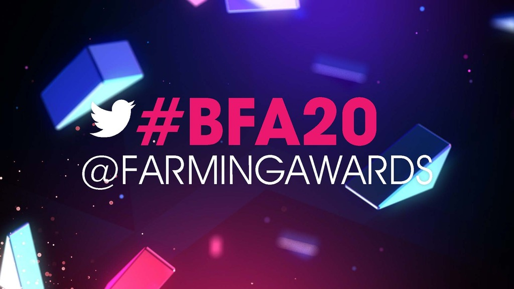British Farming Awards 2020: Winners announced