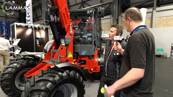 Weidemann product overview