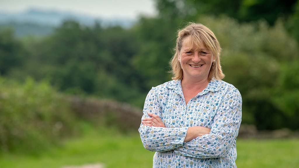 In your field: Rachel Coates - 'At some farmers' markets I feel like a museum exhibit'
