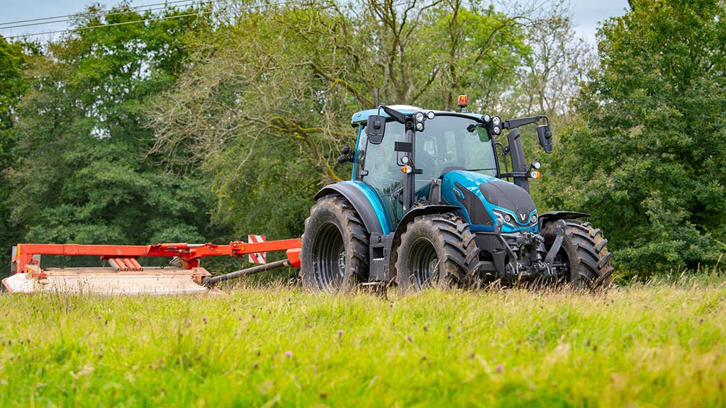 Review: Valtra's new G Series tractor hits the spot