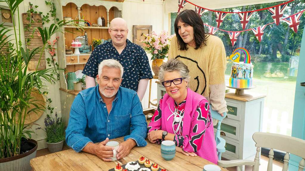 Great British Bake Off searches for farming contestant