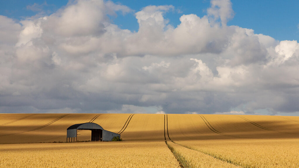 Supercharging every acre in arable operations is key