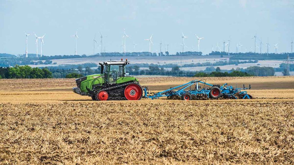 Arable Farming magazine's November/December 2020 digital edition