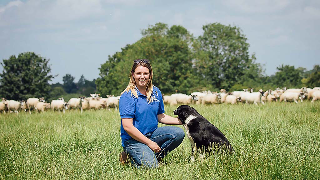 Backbone of Britain: 'Farmer Time' needs new recruits