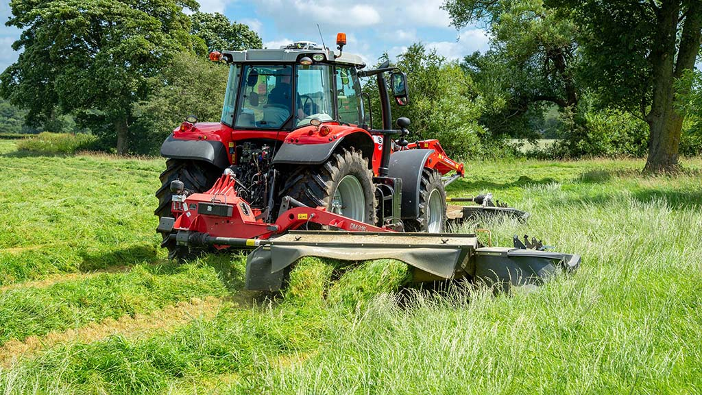 Review: Massey Ferguson mowers put to the test