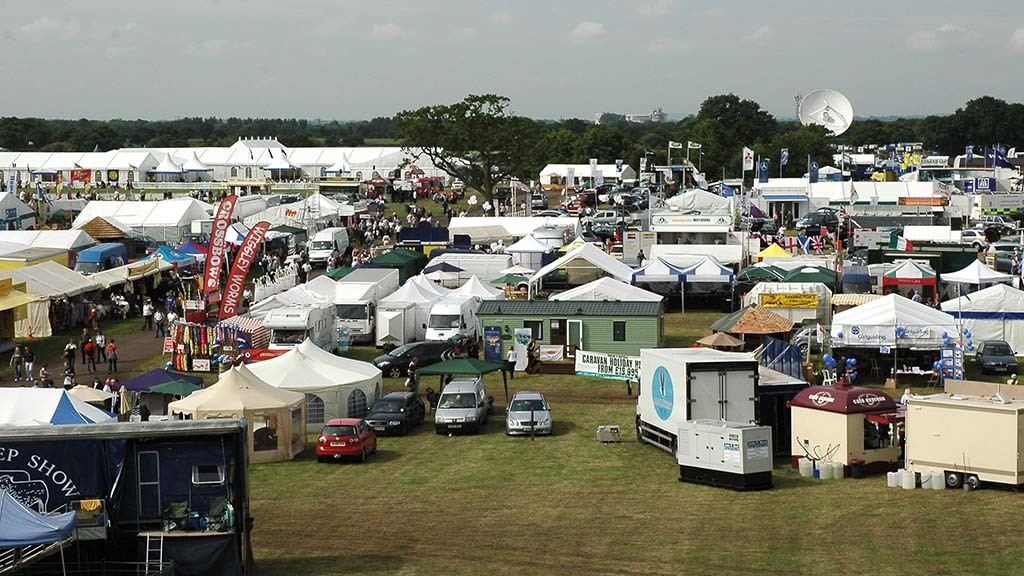 New 'Covid Secure' agricultural show set to go ahead in January