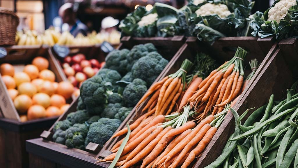 From the editor: Local produce is for life, not just for Christmas