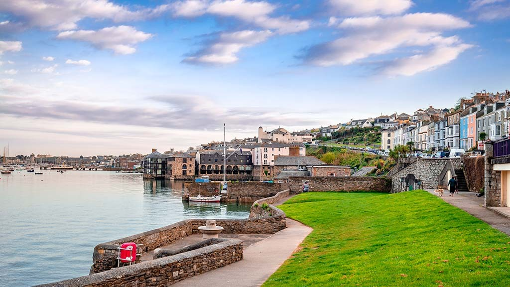 In summer, Cornwall opened its gateway to the staycation crowd, says James Kittow.