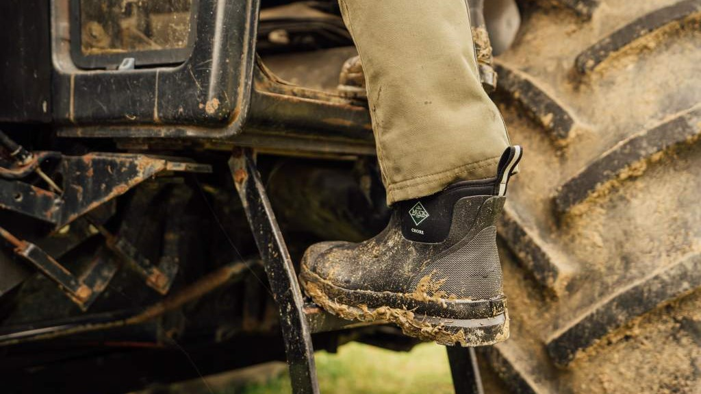 Muck Boots Chore Max