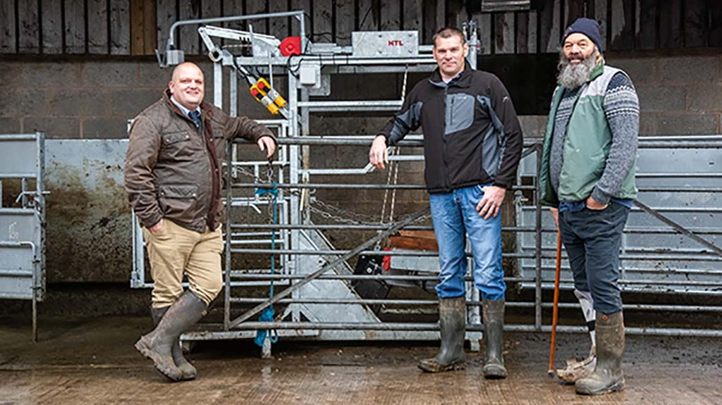 Impressive fertility and feed efficiency drive farm profitability