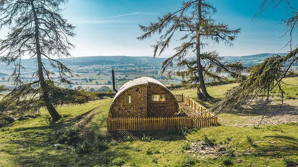The rise of the staycation - glamping sector set for another booming year
