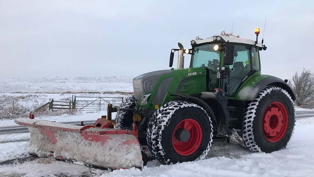 Need to know: Snow ploughing rules and opportunities