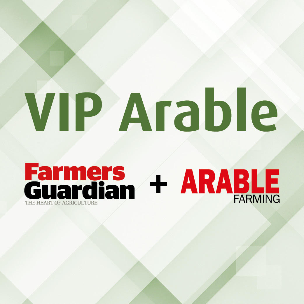 VIP Arable farming: Two magazines one great price