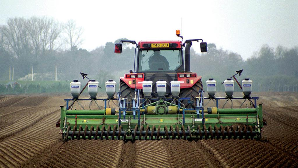 Arable Farming magazine's February 2021 digital edition