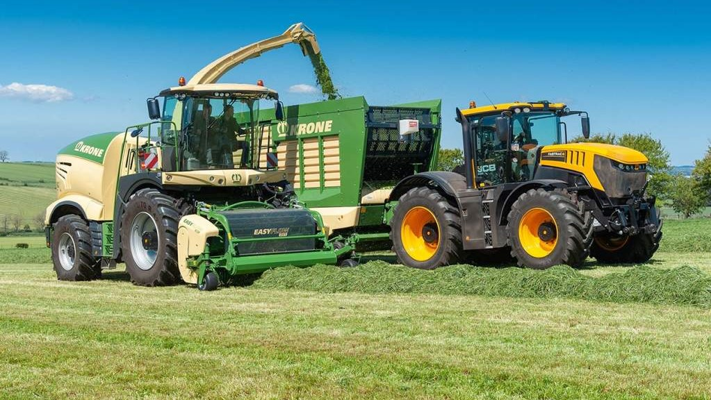 What's in the clamp?: A guide to making the best silage