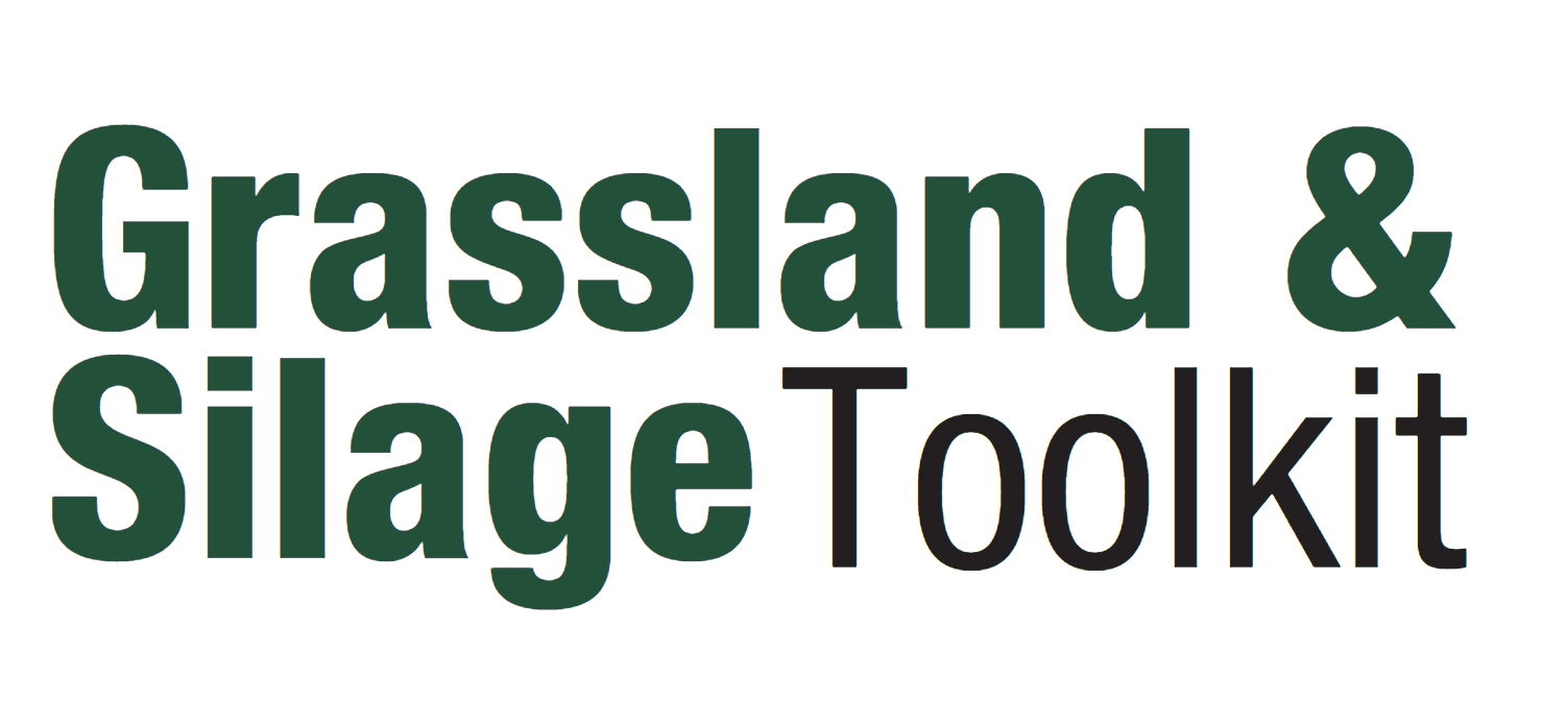 Back to the Grassland Toolkit