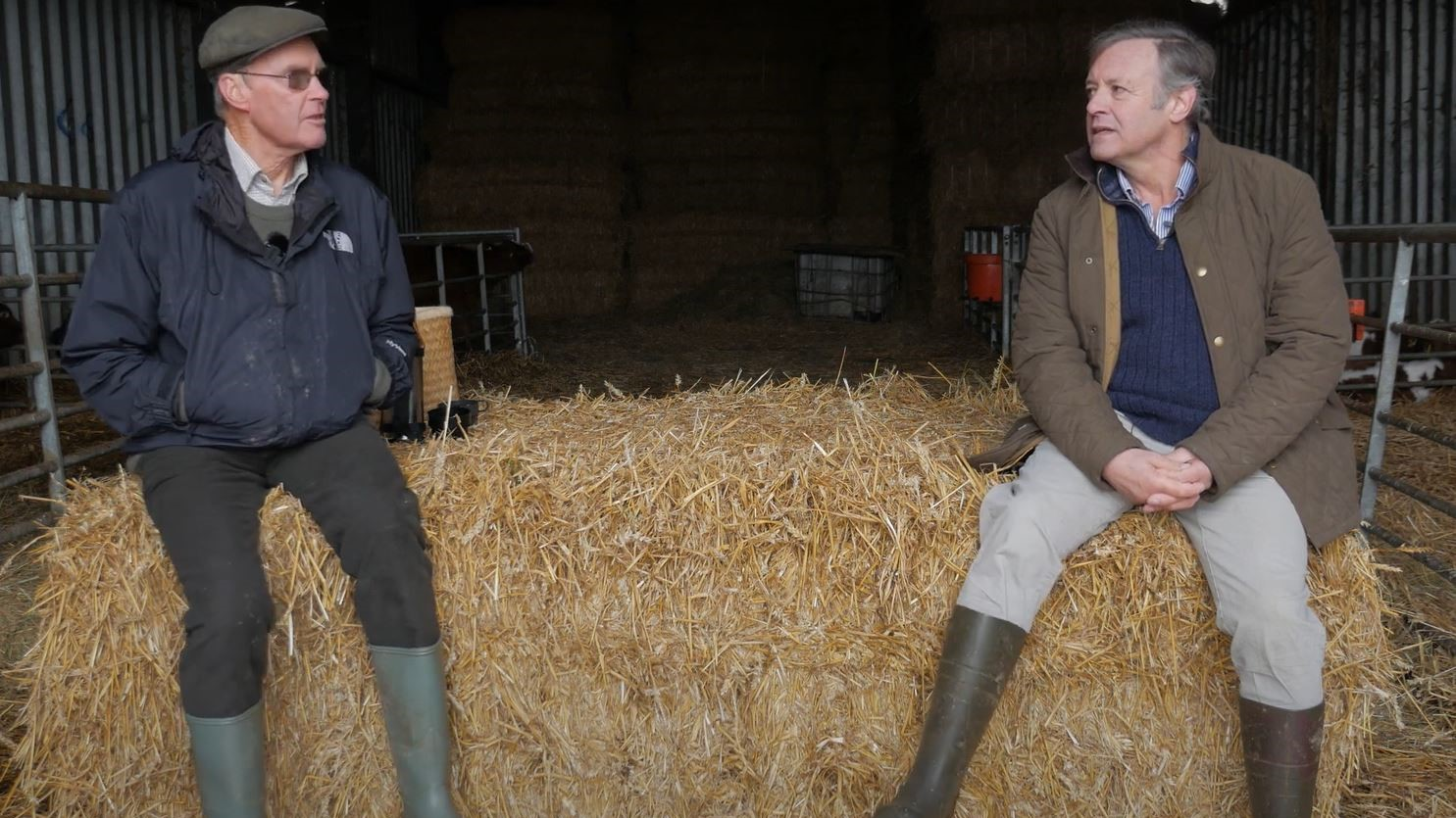 Farmers speak out on mental health struggles as part of farming help awareness week
