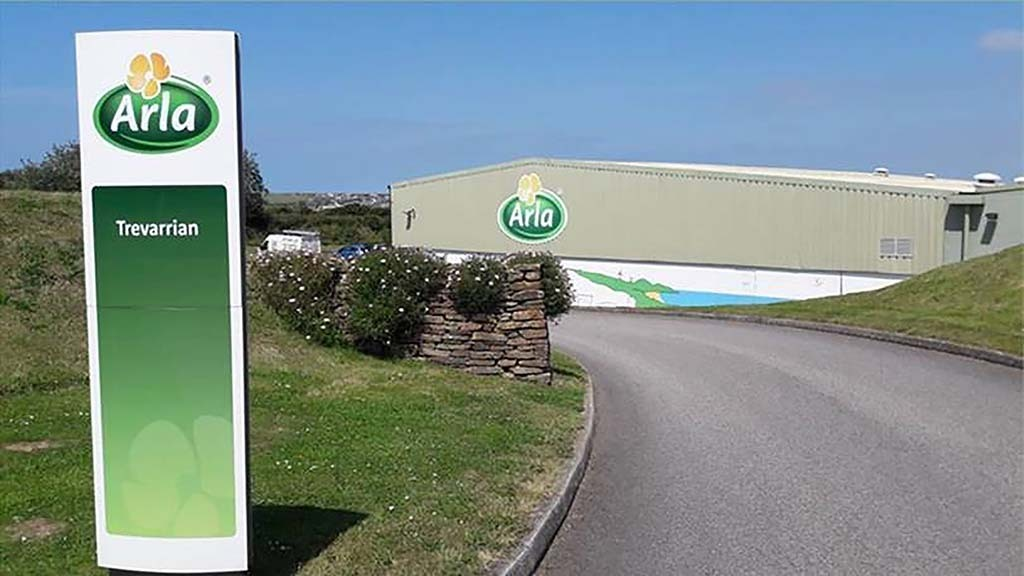 Arla renewable energy scheme could boost farmer income
