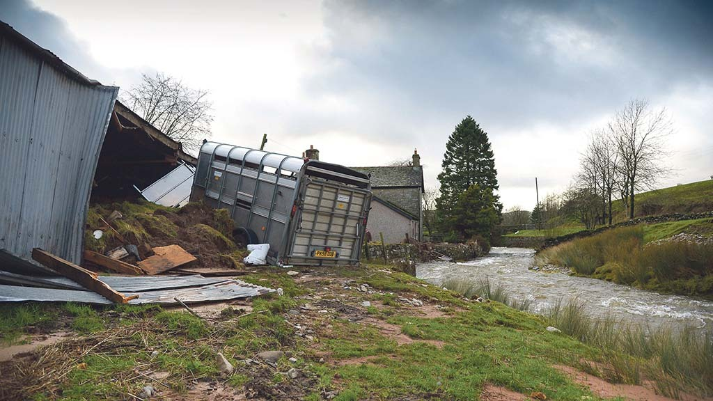 Flooding highlights EA and Rivers Trust 'failings'