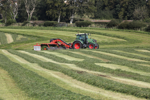 Understand your analysis for secrets to better silage