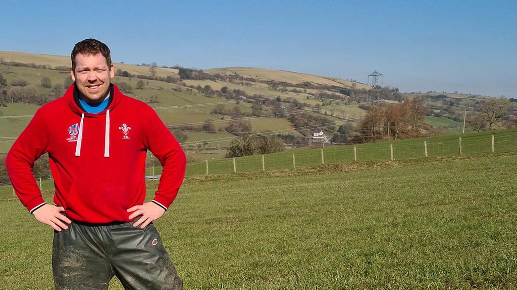 Farming matters: Joe Mault - 'Fashion reigns supreme in the mart as much as the catwalk'