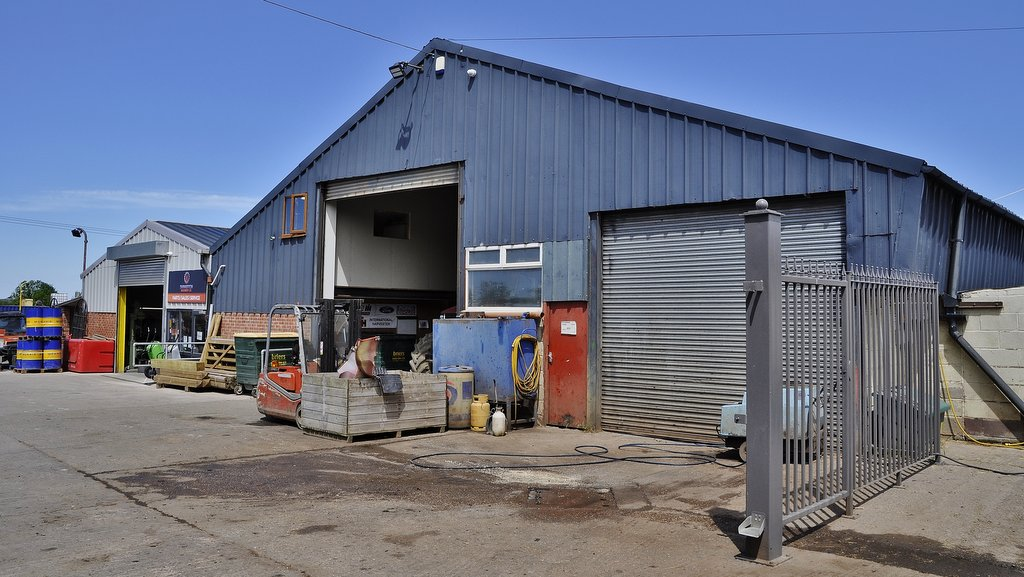 The company is located at Bentley Farm, Warton on the North Warwickshire/Staffordshire border.