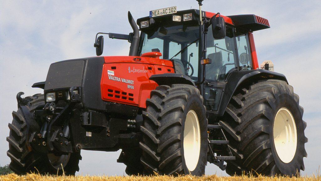 Happy 70th birthday Valtra: We celebrate by charting the firm's history and major milestones