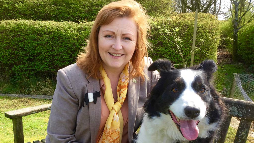 Farming matters: Emma Harper - 'Dog attack laws will be a deterrent'