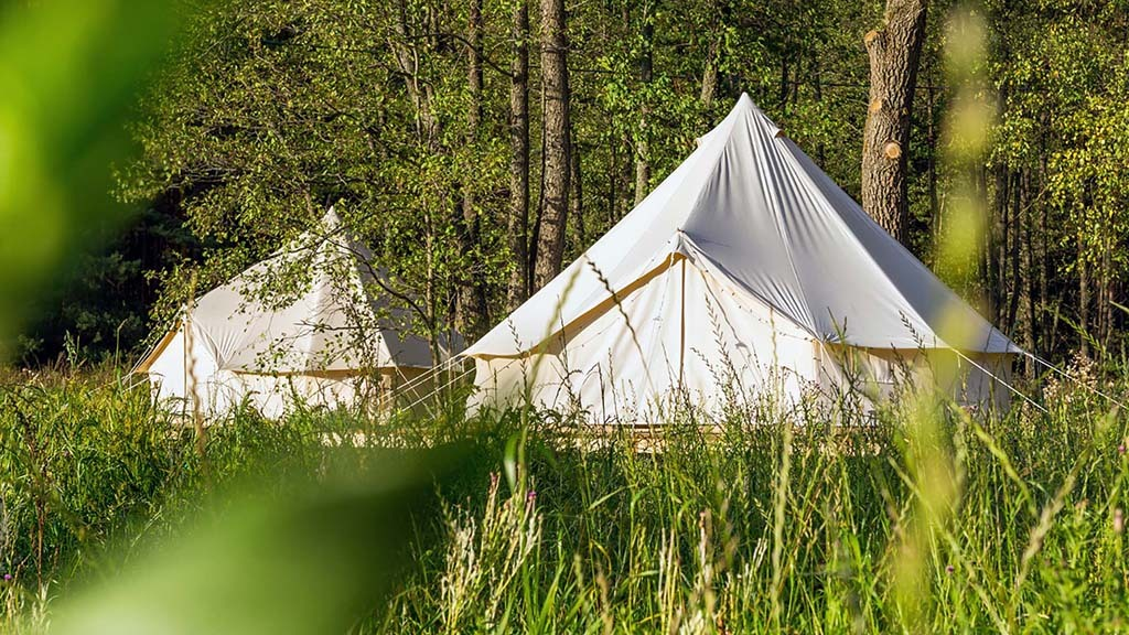 Diversification special: Farmers cash in with campsites