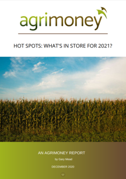 New Agrimoney White Paper: Hot Spots - What's in store for 2021?