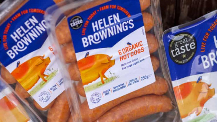 British brand turns to EU pork following Brexit export headaches