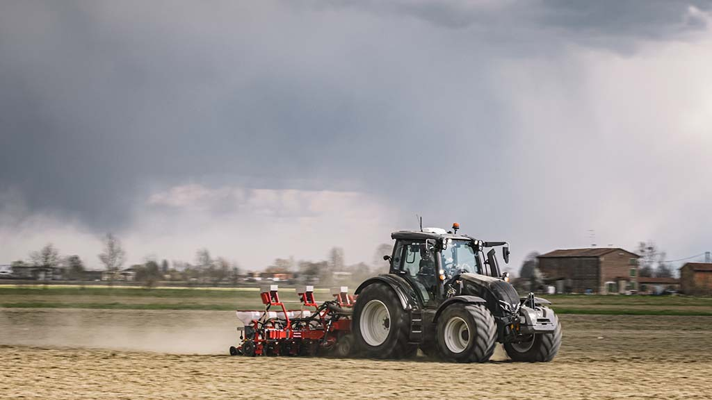 Valtra continues to implement fifth generation changes with N and T Series tractors now revamped