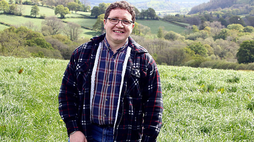 Farming Matters: Hefin Jones - 'Agriculture should not be the whipping boy for society's ills'