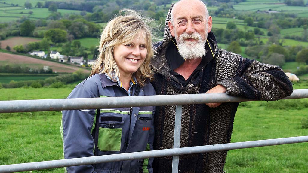 In your field: Kate Beavan - 'It's £2000 to apply to divert a footpath'