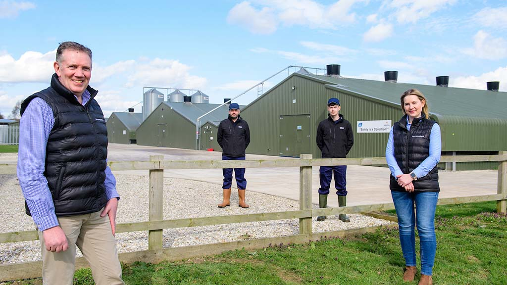 Careers Special: Moy Park launches agricultural academy