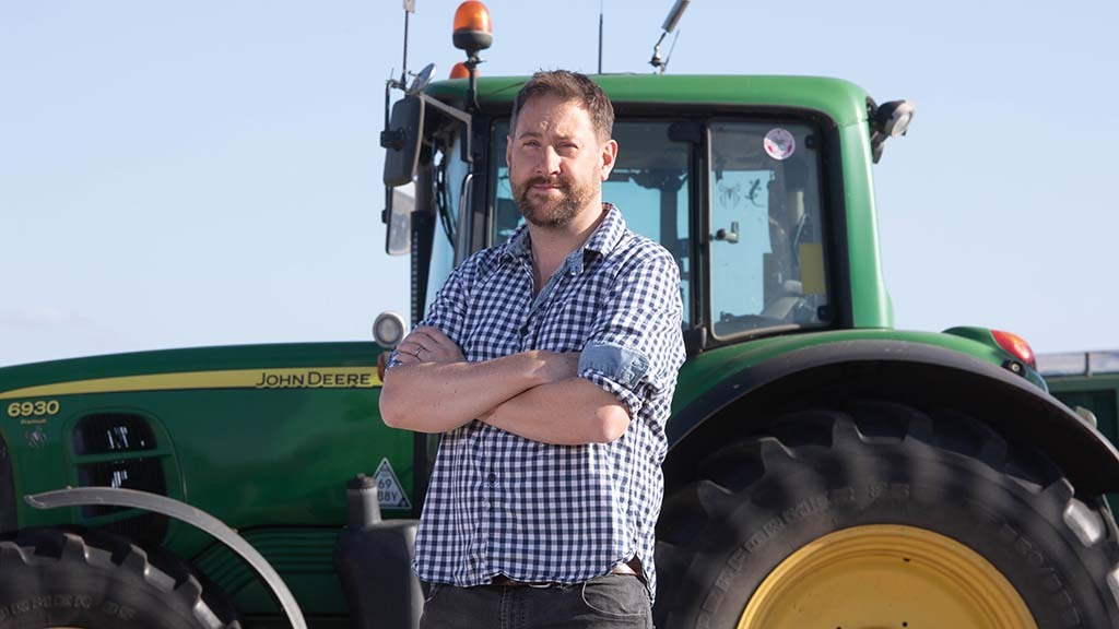 Farming matters: Tom Clarke - 'Farmers could really benefit from selling their climate services'