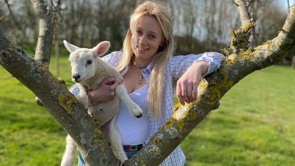 Ag student view: Harriet Lyon – 'It has been an interesting and testing time for all students'