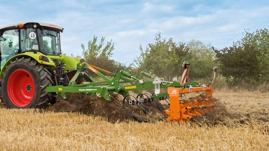 Product development special: A tillage method for everybody