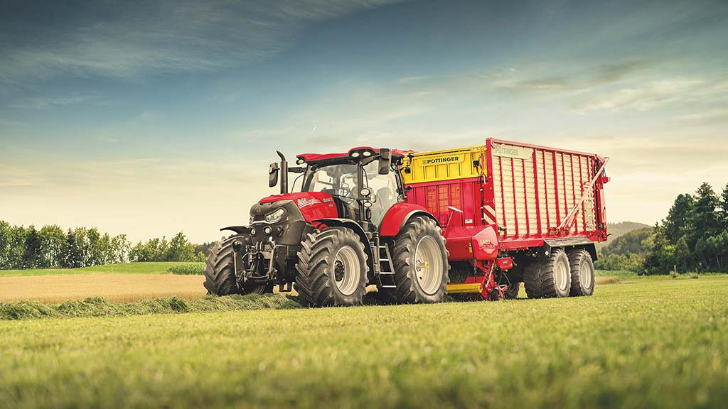 Two new dealerships for Case IH