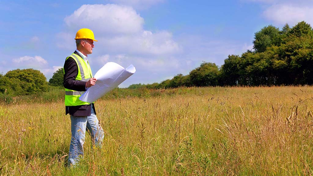 Property Special: Landowners can cash in on house-building boom
